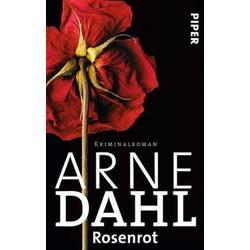 Rosenrot / A-Gruppe Bd.5