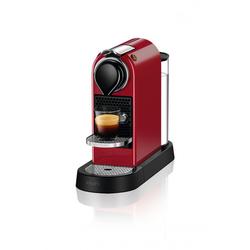 Krups XN7415 Nespresso CitiZ cherry red Nespresso Kapsel-Automat