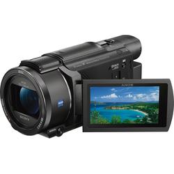 Sony FDRAX53.CEN Camcorder (4K Ultra HD, NFC, WLAN (Wi-Fi), 20x opt. Zoom)