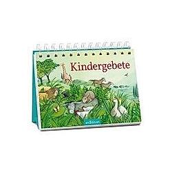 Kindergebete - Buch