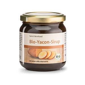 Bio-Yacon-Sirup