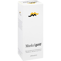 Muskelgold