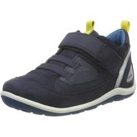 ECCO Stiefel Jungen blau