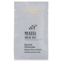 Farfalla Manuka - Klärende Detoxmaske 7ml