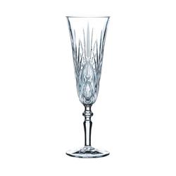 Nachtmann Gläser-Set Palais Sektspitz 6er Set, Kristallglas