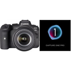 Canon EOS R6 + RF 24-105mm f4-7.1 IS STM + Capture One Pro