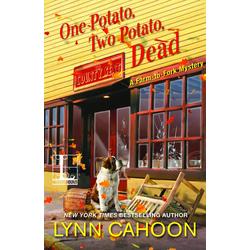 One Potato Two Potato Dead: eBook von Lynn Cahoon