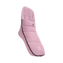 bugaboo Fußsack bugaboo Fußsack, schwarz rosa