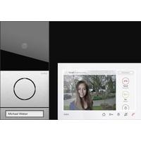 Gira Video-Türsprechanlage System 106 Video AP 7 Set 1WE 2431920