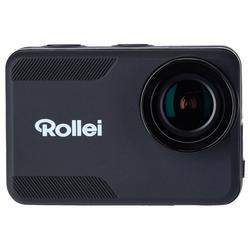 Rollei Actioncam 6S Plus, 4K Ultra HD, WLAN, Loop-Funktion,12 MPx,Selbstauslöser Outdoor-Kamera (16 MP, Bluetooth)