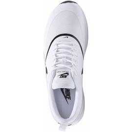 Nike Wmns Air Max Thea off white-black/ white, 40