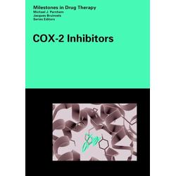 COX-2 Inhibitors als Buch von