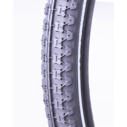 Filmer 45.327 Fahrraddecke Premium 26x1,75 Reflektorstreifen...