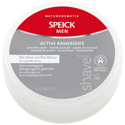 SPEICK Men Active Rasierseife 150 g