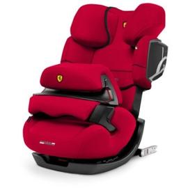 Cybex Pallas 2-Fix Scuderia Ferrari racing red