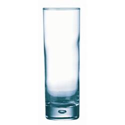 Longdrinkbecher DISCO Inhalt 0,23 l Glas, kleines Glas, 6er