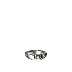 LEONARDO Kerzenständer Tischlicht Casolare (1 Stück) weiß