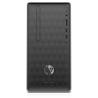 HP Pavilion 590-p0503ng (4KG79EA)
