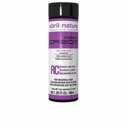 RESET CREAM hair bleaching cream 40 ml