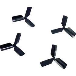 Airselfie Propeller-Set für AirPix (b/n A392172) Black