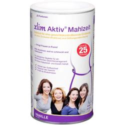 XLIM Aktiv Mahlzeit Vanille Pulver 500 g