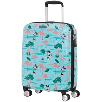 American Tourister Funlight Disney 4-Rollen Cabin 55 cm / 36 l minnie miami beach