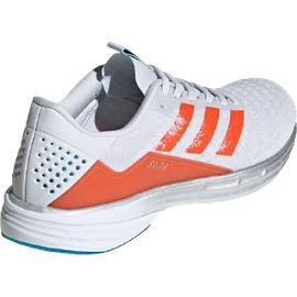 adidas SL20 Primeblue W dash grey/true orange/blue spirit 36