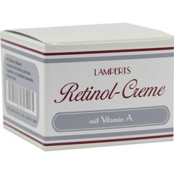 Retinol Creme Lamperts