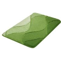 Kleine Wolke Badteppich Fiona Distel 55x 65 cm
