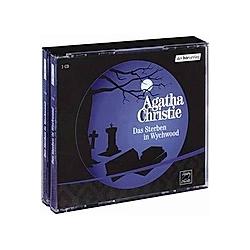 Das Sterben in Wychwood  3 Audio-CDs - Hörbuch