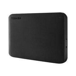 Toshiba Canvio Ready - Festplatte - 4 TB - extern (tragbar) - 2.5 (6.4 cm) - USB 3.0
