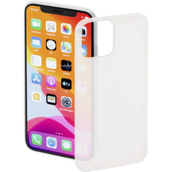 Cover  Ultra Slim Flexible  für Apple iPhone 11 Pro, Weiß
