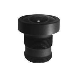 f=2,8mm 110grad Mini Weitwinkel Objektiv M12 für Minikameras Blickwinkel