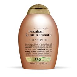 OGX Shampoo Brazilian Keratin Smooth Shampoo