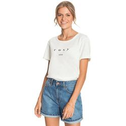 Roxy T-Shirt OCEANHOLIC weiß S (36)