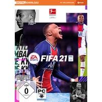 FIFA 21 (Code in a Box) (Download) (PC)