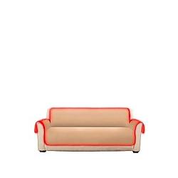 Wende-Schutzdecke 2 in 1  3er Couch