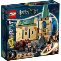 Lego Harry Potter Hogwarts: Begegnung mit Fluffy 76387