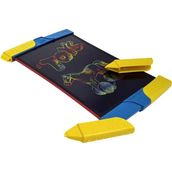 Boogie Board Scribble´n Play Zeichentablet Gelb, Rot