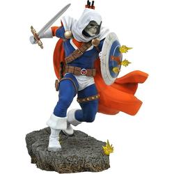 MARVEL Sammelfigur Taskmaster - Gallery Diorama Figur