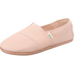 paez Original Classic Color Block Sportliche Slipper Slipper rosa