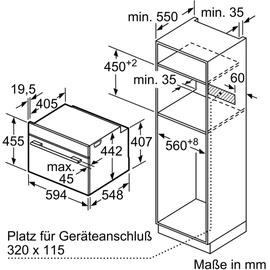 Bosch CSG656RB7