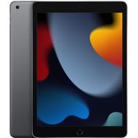 """Apple iPad 10.2"""" 2021 256 GB Wi-Fi space grau"""