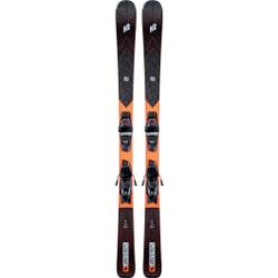 K2 - Anthem 78 + Er3 10 C - Ski Sets inkl. Bdg. - Größe: 160 cm