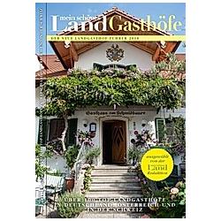 Mein schönes Land Landgasthof-Führer - Buch