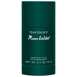 Davidoff Run Wild For Him Run Wild - Deodorant Stick 70g Deodorant Stift 70g für Männer