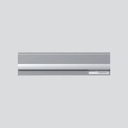 Siedle BE 611-4/1-0 SM Brief-Einwurfklappe (200034143-00)