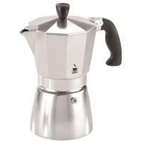 GEFU Espressokocher Lucino, für 6 Tassen