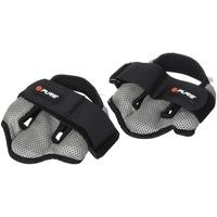 Pure2Improve Schuh-Gewichtsmanschetten schwarz/grau