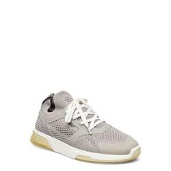 Gant Hightown Sneaker Niedrige Sneaker Grau GANT Grau